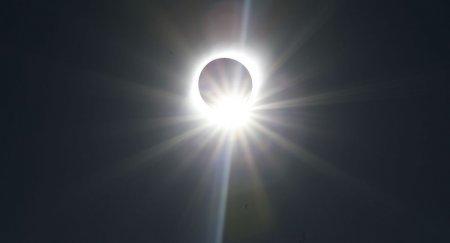 Солнечное кольцеобразное затмение произойдет 26 декабря