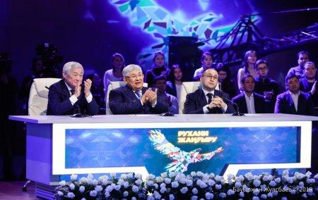 Ильдар Ягъяев из Актау вошел в список «100 новых лиц Казахстана-2019»