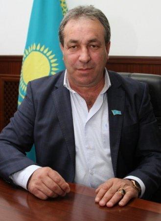 Кто купил портрет акима Павлодарской области
