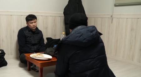 """Казахстанец-нелегал в Корее: """"Зарплата в четыре-пять раз больше, чем у нас"""""""