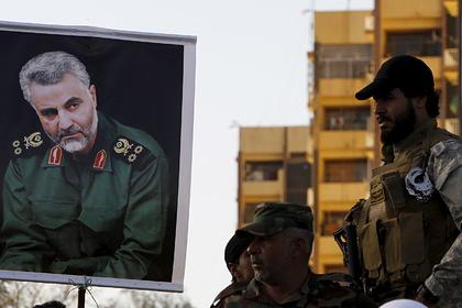 Названа роль Трампа в убийстве главы иранского спецназа