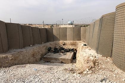 В США назвали число пострадавших при атаках на базы в Ираке