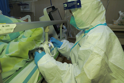 Число жертв коронавируса превысило 100 человек