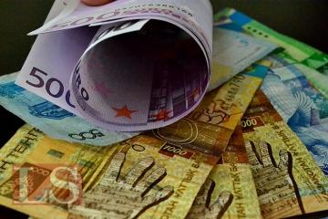 Беспошлинный ввоз товаров из-за рубежа хотят сократить до 20 евро