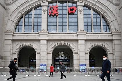 Отказывающиеся лечиться китайские больные станут преступниками