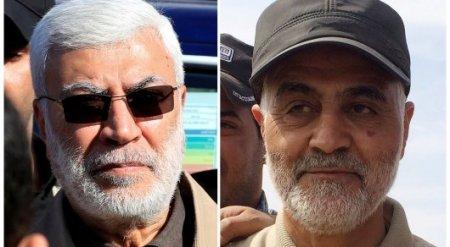 В Иране пообещали отомстить США за смерть генерала