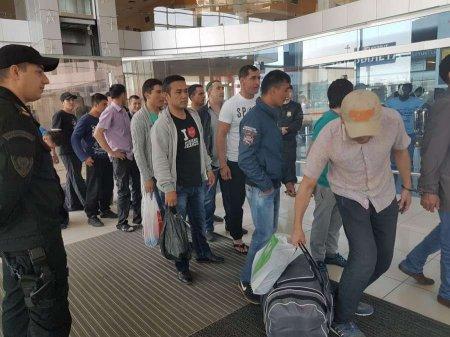 Правила въезда и пребывания иммигрантов изменились в Казахстане
