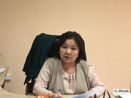 Чиновницу наказали за хамство и неуважение к многодетным матерям в Атырау