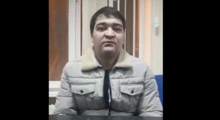 """""""Черный"""" кортеж в Нур-Султане: появилось видео с извинениями"""