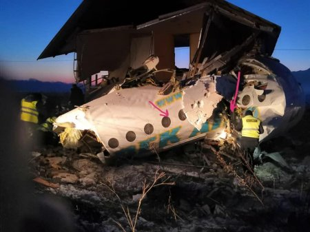 С нас требуют доказательств ущерба - пострадавшая в авиакатастрофе под Алматы
