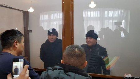 В Казахстане начался суд над бежавшими из Китая этническими казахами