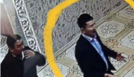 За драку в ресторане от должности освобожден замакима в Алматинской области