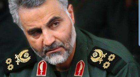 США назвали причину убийства иранского генерала