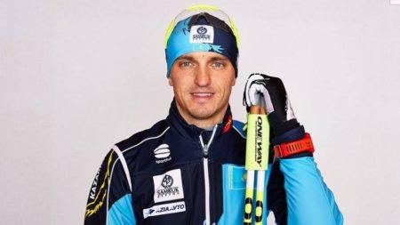 Алексей Полторанин дисквалифицирован за допинг на четыре года