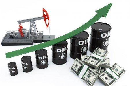 Цены на нефть обвалились после заявлений Трампа по ситуации с Ираном