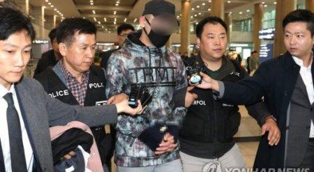 В Южной Корее вынесли приговор казахстанцу, сбившему ребенка