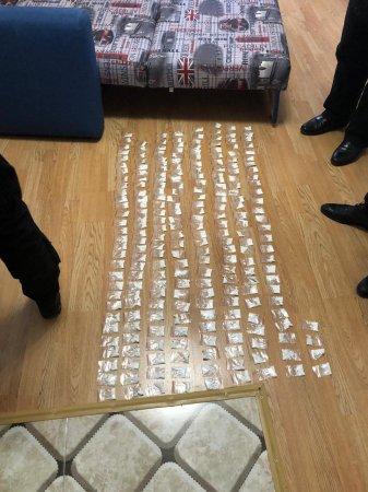 Департамент полиции: Жители южной столицы поставляли синтетические наркотики в Актау