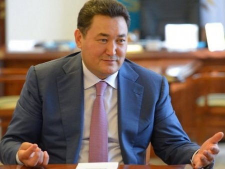 Булата Бакауова подозревают в превышении полномочий