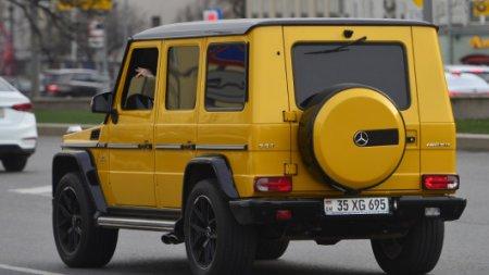 Сколько стоит зарегистрировать иностранное авто в Казахстане