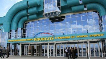 Хоргос станет недоступен для казахстанцев на 2 недели