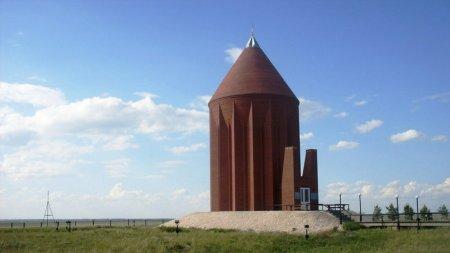 Кого могут похоронить в Национальном пантеоне Казахстана