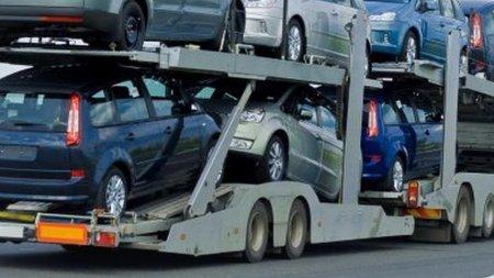 Сколько денег может принести Казахстану регистрация авто с иностранным учетом