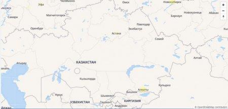 WhatsApp сбоит в Казахстане