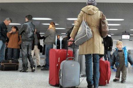 Еще 24 тысячи человек покинули Казахстан в прошлом году