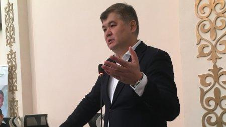 О несогласии изъятия органов министр Биртанов призывает казахстанцев сообщать при жизни