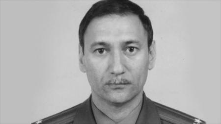 Ветеран МВД Казахстана умер в Санкт-Петербурге: появилось видео с места гибели