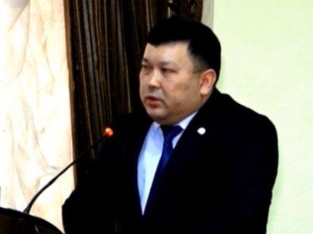 Чиновника уволили за шутку о выкупе должности акима в Жамбылской области