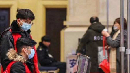 ВОЗ сделала заявление из-за коронавируса