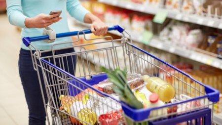 Подорожавшие продукты внесли наибольший вклад в инфляцию - Нацбанк