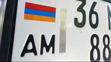 Токаев принял решение по авто с иностранными номерами