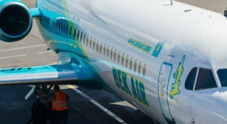 Bek Air обязана вернуть деньги пассажирам - Скляр