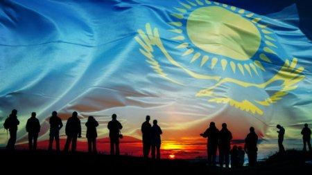 Треть молодых казахстанцев не уверены в будущем