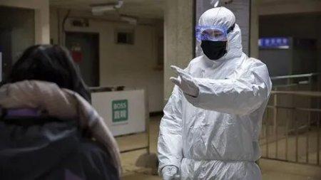 Назван новый способ заразиться смертельно опасным вирусом из Китая