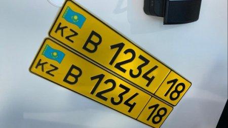 """Зачем нужен """"18-й регион"""" на номерах авто из ЕАЭС"""