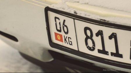Замглавы МВД ответил недовольным обязательной регистрацией авто