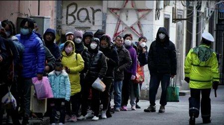 Ученые опубликовали прогноз эпидемии нового коронавируса