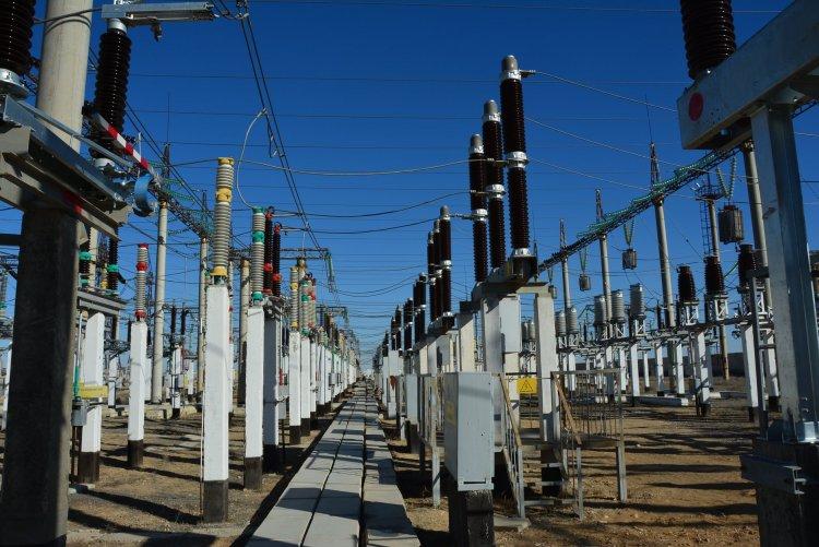 Более 540 километров воздушных линий отремонтировали энергетики АО «МРЭК» в 2019 году
