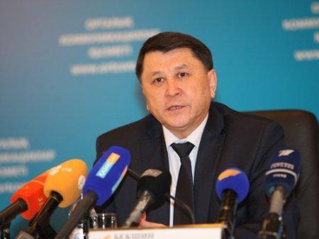 Главный санврач Казахстана развеял слухи о коронавирусе