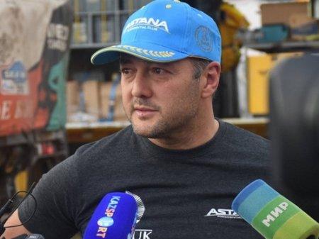Гонщик Артур Ардавичус объявлен в международный розыск