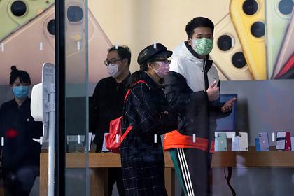 Новый коронавирус стал смертельнее атипичной пневмонии