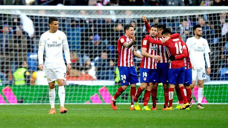 Испанская примера — ждать ли борьбы за чемпионство?