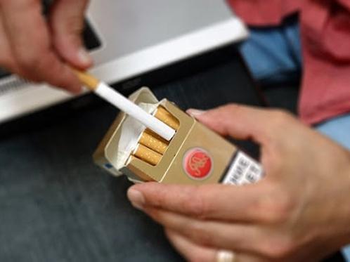 Запрет на табачные изделия в казахстане сигареты куплю в украине