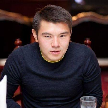 Внук Назарбаева просит убежища в Великобритании: при чем здесь «Газпром»?