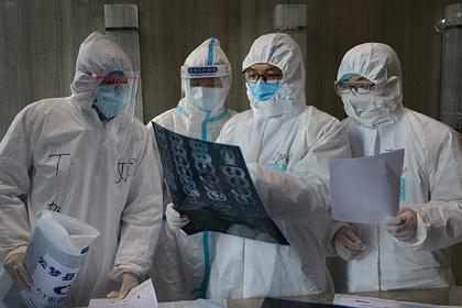 Излечившиеся от коронавируса китайцы начали заражаться повторно