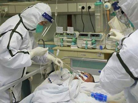 Китай выступил против чрезмерной реакции в мире на коронавирус