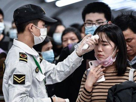 До 636 человек выросло количество жертв китайской пневмонии